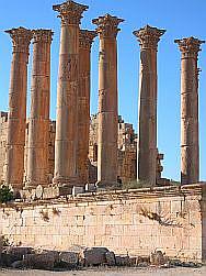 Jordania. Zapomniana część Ziemi Świętej