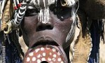 Etiopia. Plemiona południa
