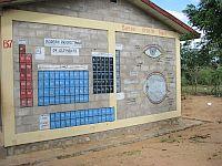 Szkoła w Etiopii