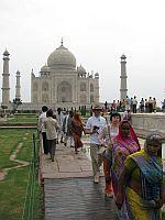 Złoty Trójkąt. Indie Wielkich Mogołów