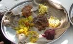Etiopia od kuchni