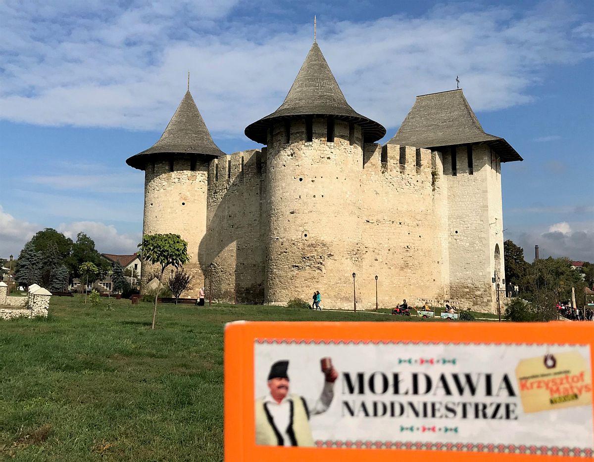 Mołdawia – Odessa – Naddniestrze