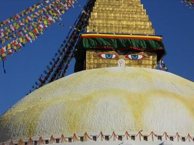 Nepal Katmandu Bodnath_krzysztofmatys