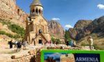 Armenia. Perła Kaukazu