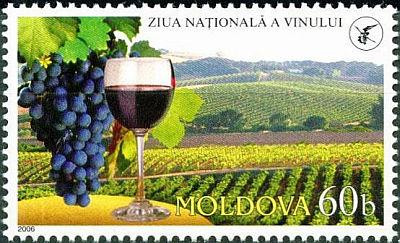 Mołdawia winnice