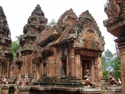 Świątynia Banteay Srey