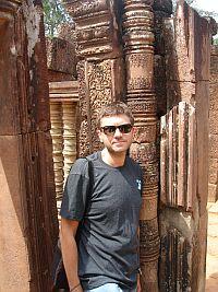 Jacek Świercz Kambodża