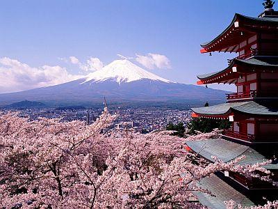 Japonia, 11 dni
