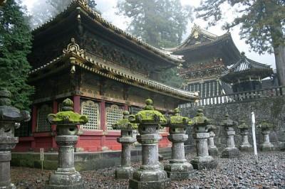 Japonia Nikko