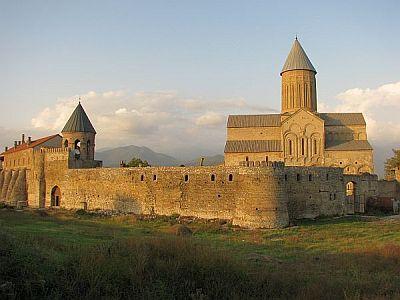 Gruzja, Alawerdi