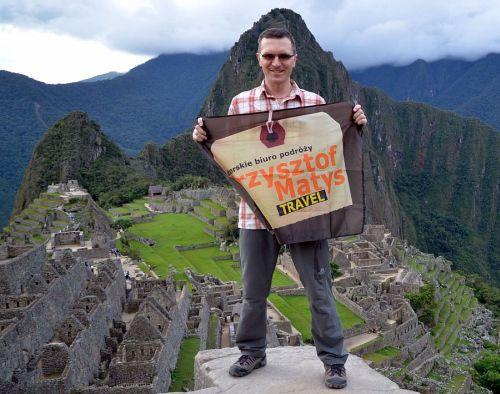 Choroba wysokościowa w Peru