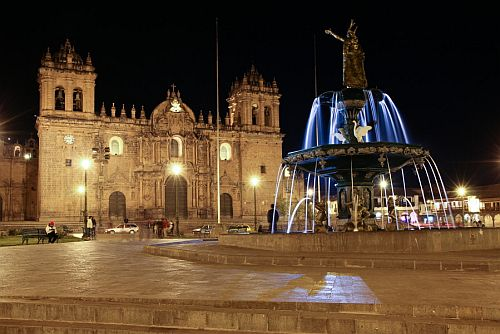 Peru_katedra_Mariusz_Lewicki