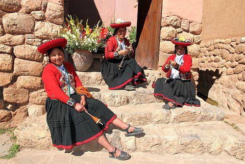 Turystyczne Peru