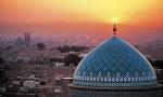 Iran wycieczka