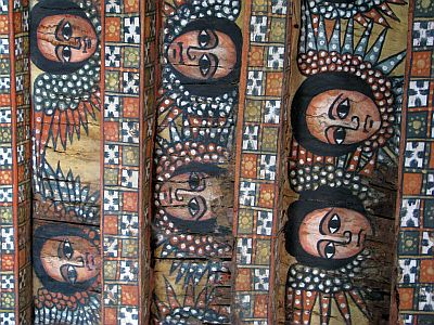 Etiopia. Gonder