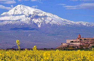 armenia ararat chorwirap
