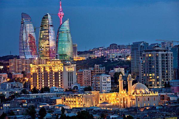 Gruzja – Armenia – Azerbejdżan