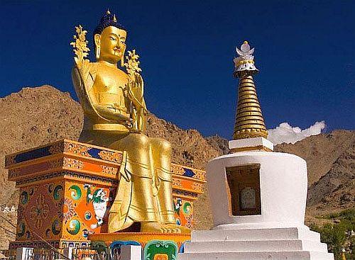 Ladakh i Zanskar