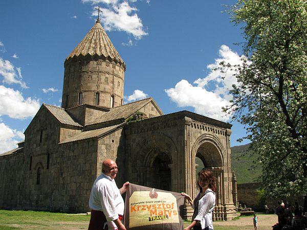 Pielgrzymki do Gruzji i Armenii