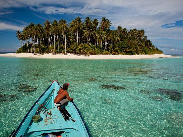 INDONEZJA: Sumatra – Bali