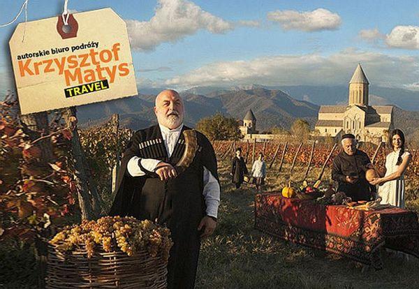 Gruzja – szlakiem wina