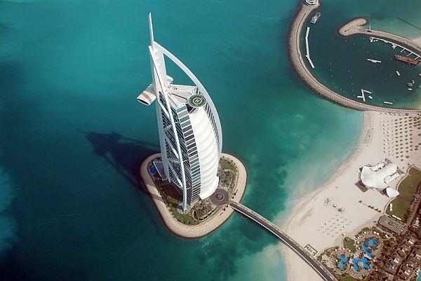 Zjednoczone Emiraty Arabskie: zwiedzanie Dubaju i Abu Dhabi oraz wypoczynek