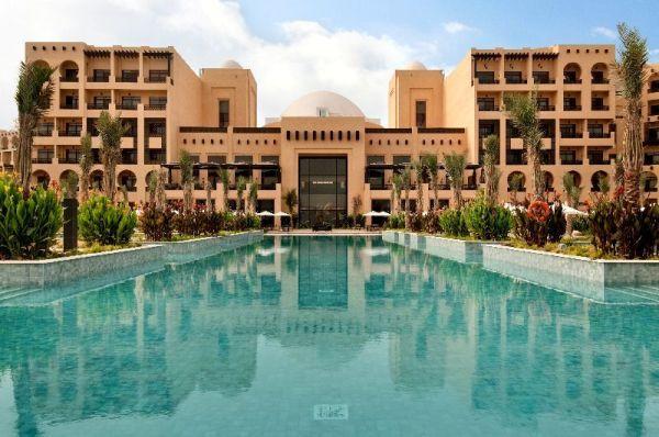 Emiraty Arabskie: wypoczynek w hotelu Hilton Ras Al Khaimah 5* oraz zwiedzanie Dubaju