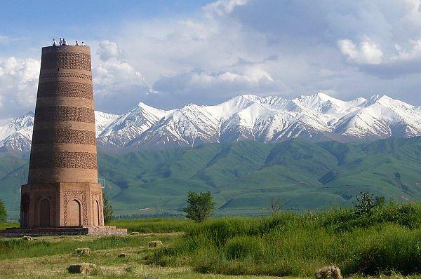 Kirgistan – informacje dla turysty