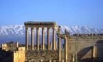 Wycieczka do Libanu