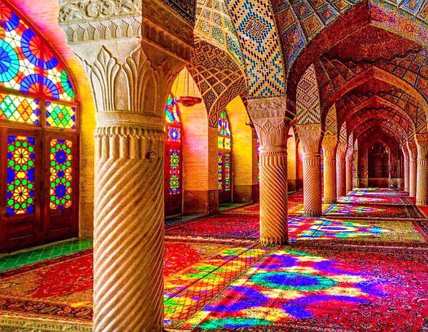 Iran – notatki z podróży