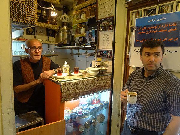 iran_teheran_bazar_herbaciarnia_fot_krzysztofmatys
