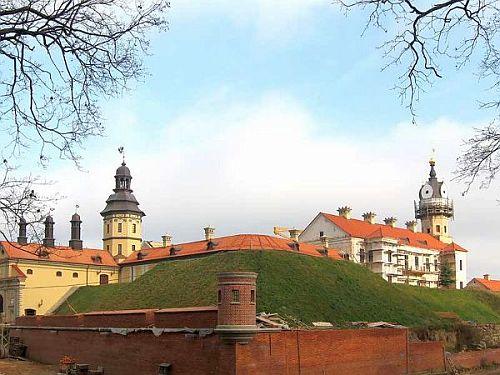 Wycieczka na Białoruś