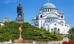 Serbia – Bośnia i Hercegowina