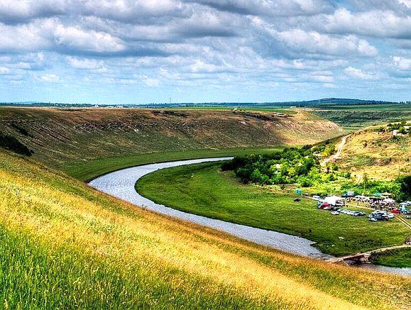 Mołdawia nieznana