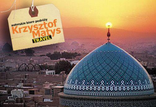 Iran, tajemniczy Orient