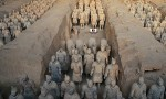 Xi'an – stolica 13 dynastii