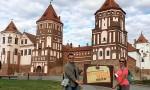Białoruś, pomysł na wycieczkę