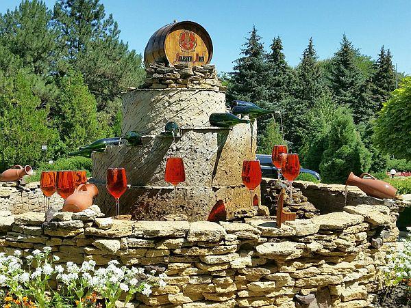 Mołdawia  –  królestwo wina