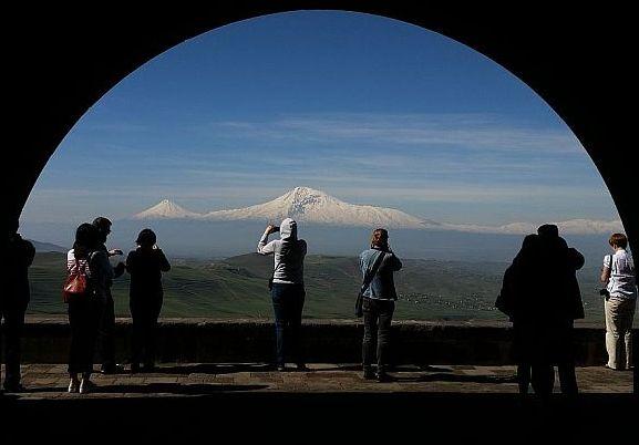 Opinie o wycieczce do Armenii