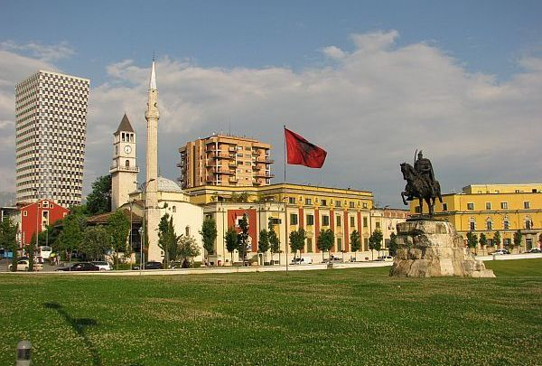Albania i Kosowo