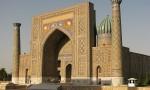 Do Uzbekistanu bez wiz!