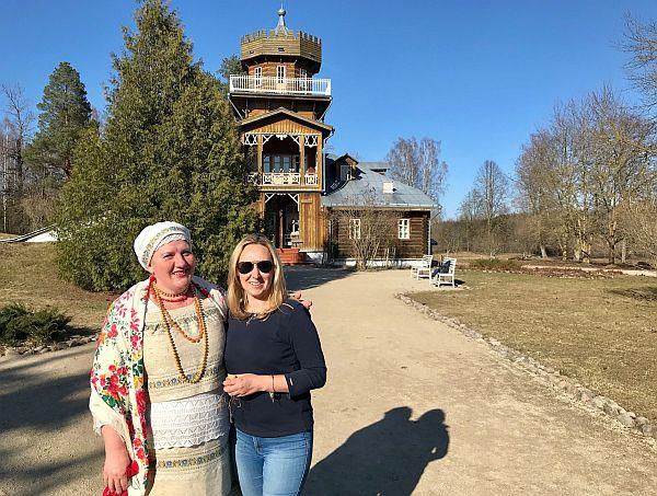Opinie o wycieczce na Białoruś