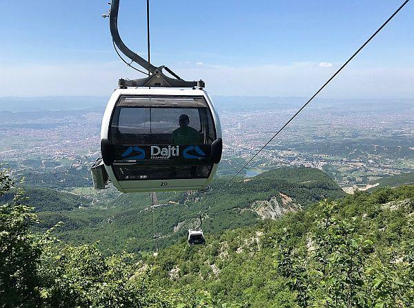 Albania. Tirana
