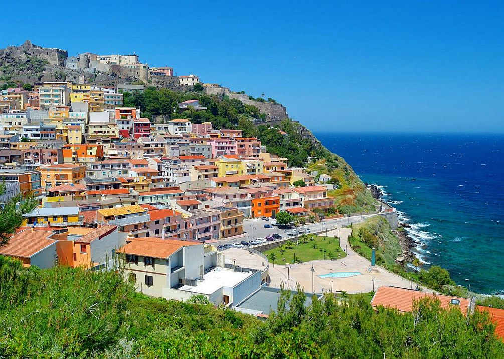 Sardynia – szmaragdowa wyspa