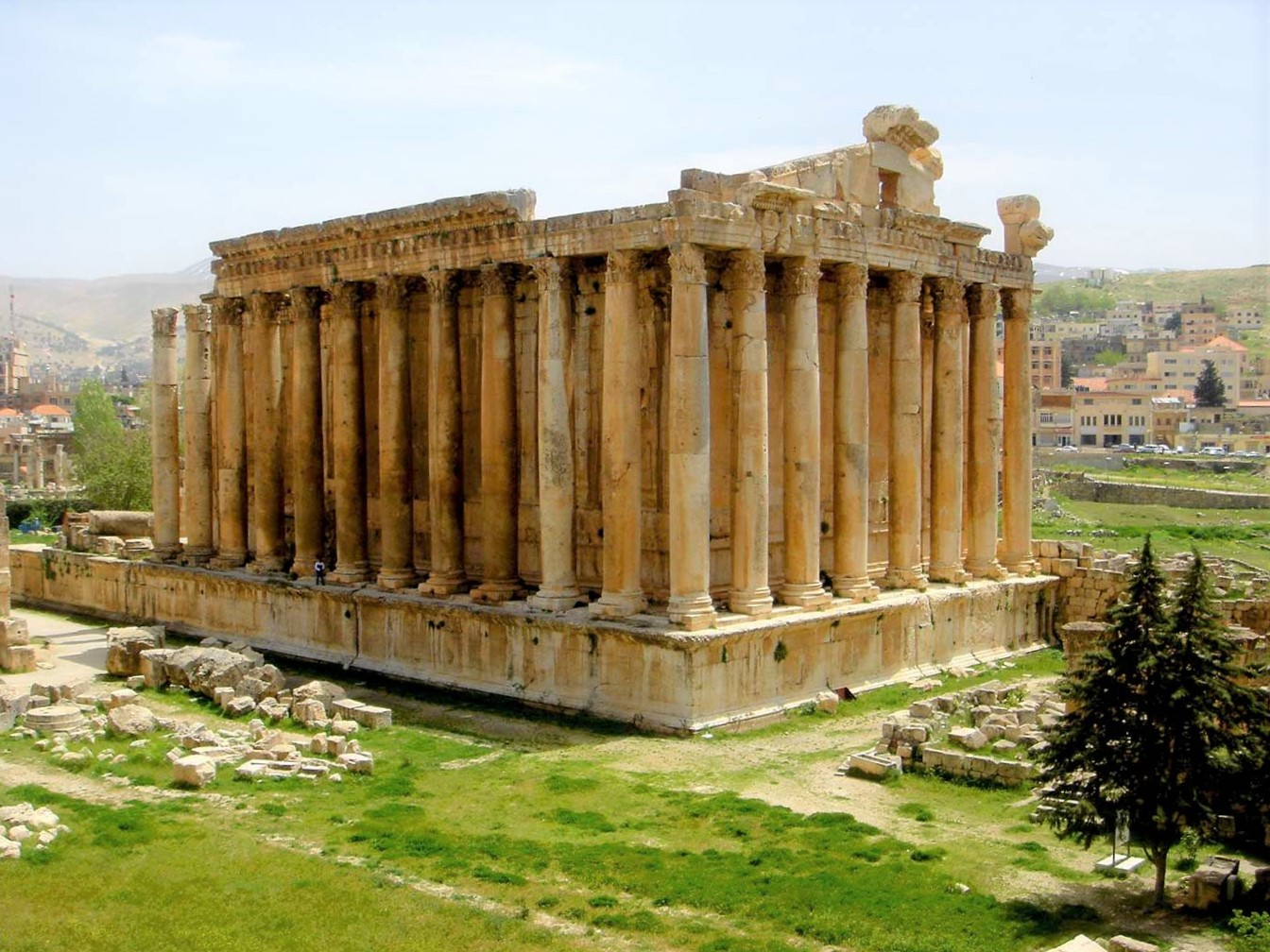 Liban turystycznie, aktualne informacje