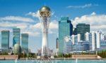 Kazachstan, wycieczka