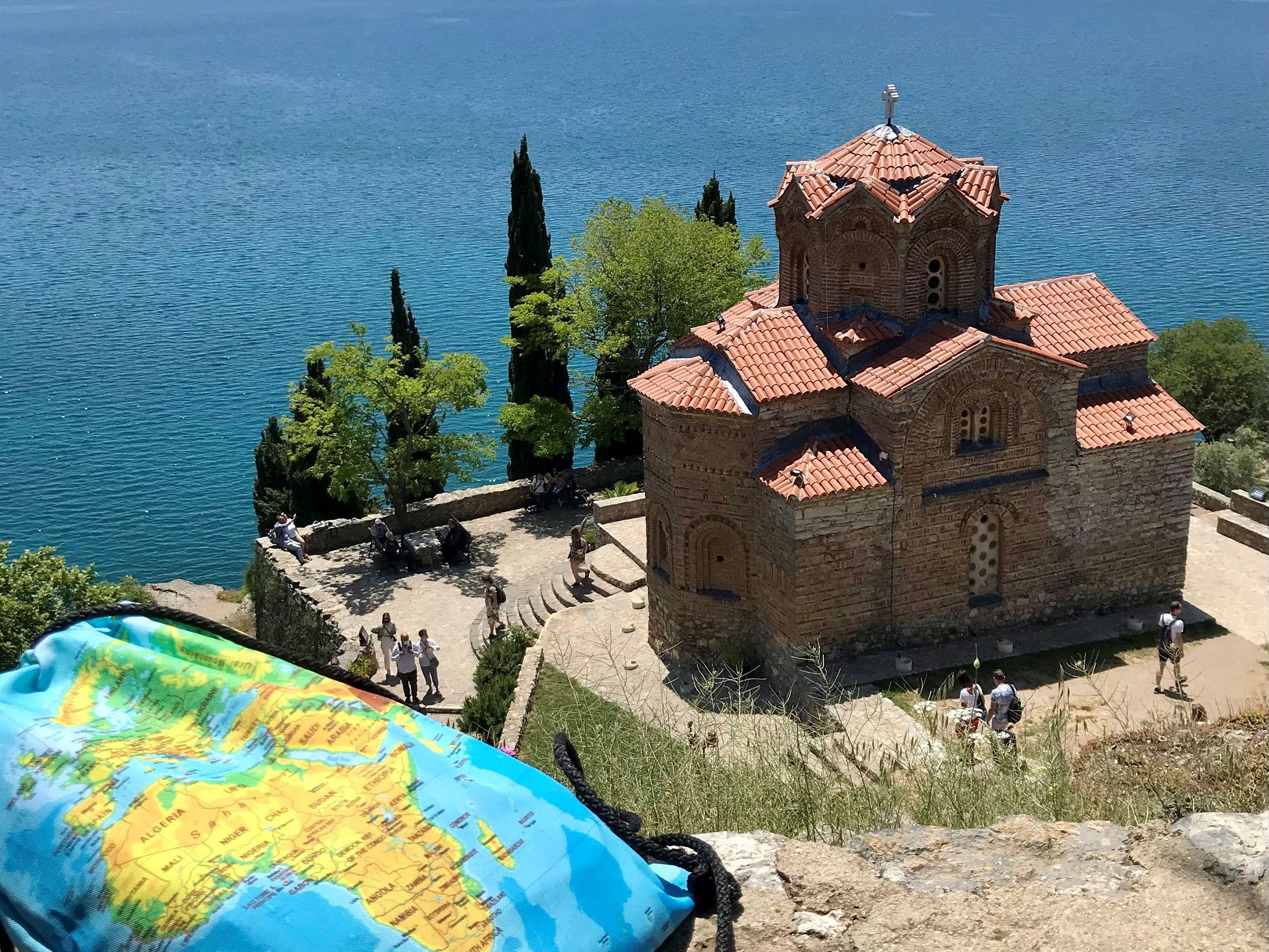 Macedonia – warta odkrycia!
