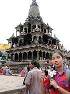 zabytki_i_ludzie_nepal
